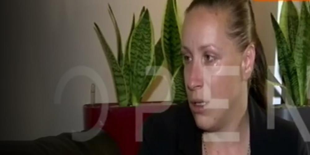 Συγκλονίζει η μητέρα του 5χρονου που κατασπάραξαν τα ροτβάιλερ στην Κοζάνη