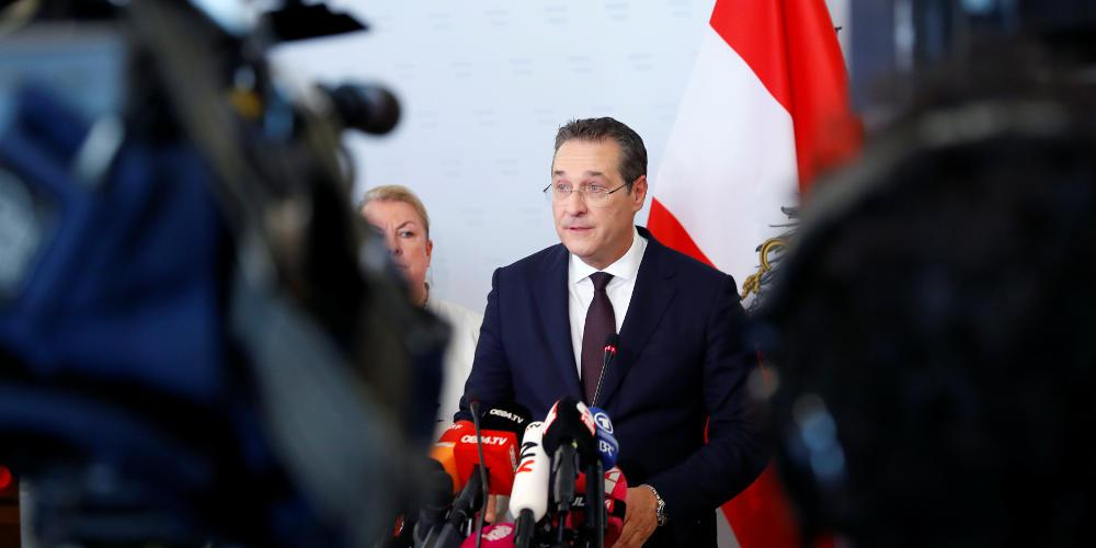 Στην αντεπίθεση ο Στράχε: Κάνει μήνυση σε Spiegel και Süddeutsche Zeitung