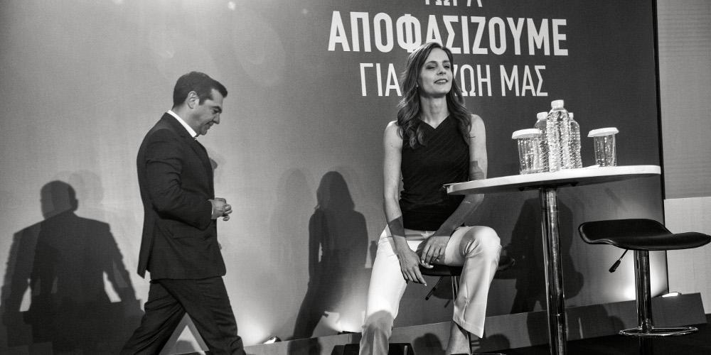 Οι ΣΥΡΙΖΑίοι θα συνεχίσουν να μας δουλεύουν μέχρι την τελευταία στιγμή