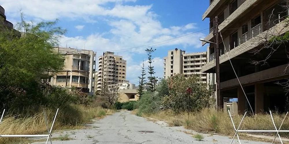 «Άκυρο» ΟΗΕ στην Τουρκία: Μη αποδεκτές οι απόπειρες για εγκατάσταση στα Βαρώσια