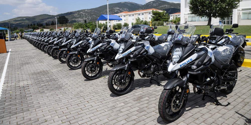 Διαγωνισμός για 1.500 προσλήψεις ειδικών φρουρών για ενίσχυση της ΔΙΑΣ και ανασύσταση της ΔΕΛΤΑ