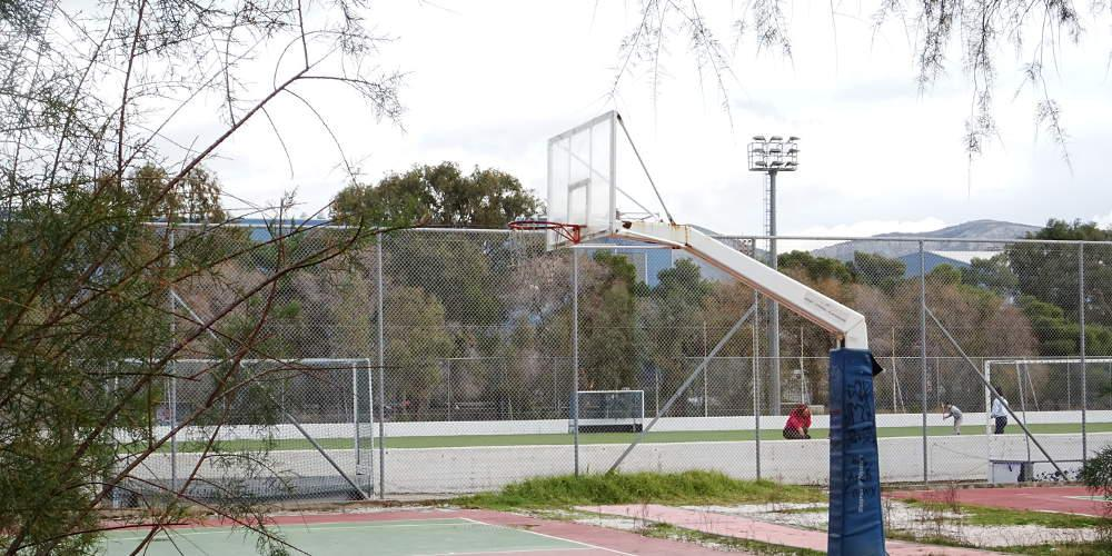 Ανείπωτη τραγωδία στη Σάμο: 19χρονος πέθανε ενώ έπαιζε μπάσκετ