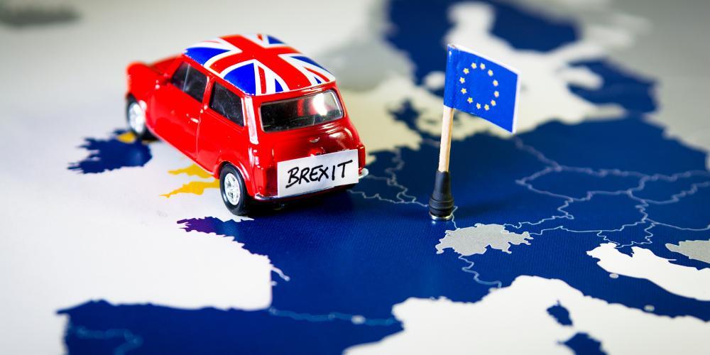 BBC: Πιθανή νέα Σύνοδος Κορυφής στο τέλος του μήνα για το Brexit