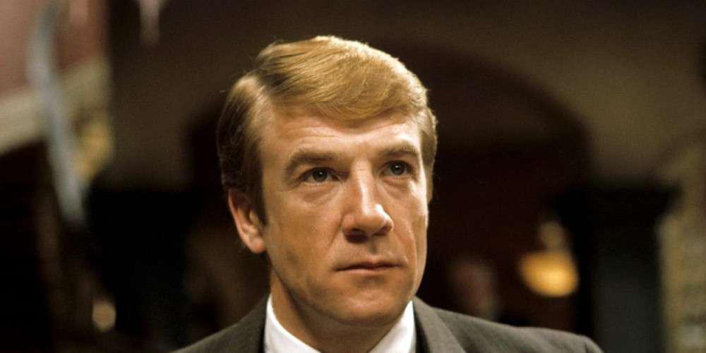 Πέθανε ο «κακός» του James Bond στο Ο Κατάσκοπος Που Με ΑγάπησεΠέθανε ο «κακός» του James Bond στο Ο Κατάσκοπος Που Με Αγάπησε