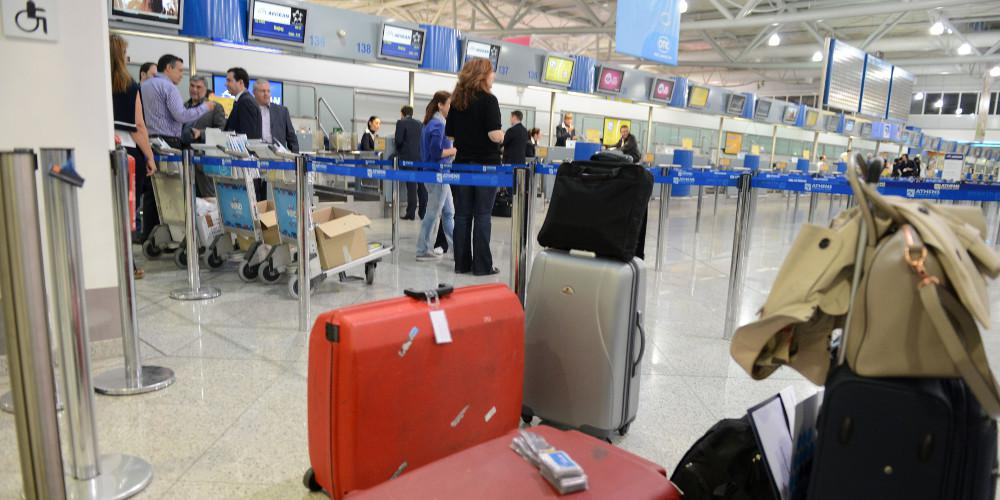 Κορωνοϊός: Αναστολή πτήσεων από και προς τη Βόρεια Ιταλία αποφάσισε η Ελλάδα