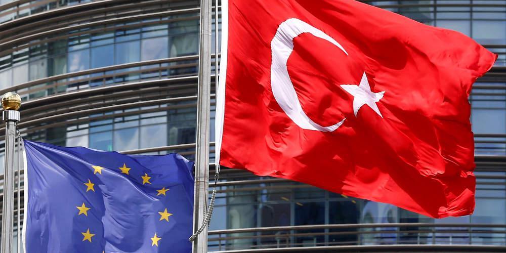 Η Τουρκία καταδικάστηκε από την ΕΕ για παραβίαση ελευθερίας της έκφρασης