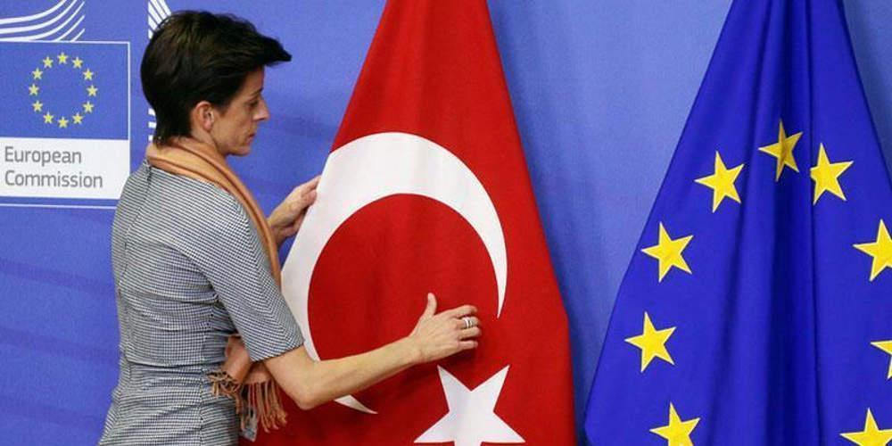 «Ομπρέλα» από ΕΕ στην τουρκική προκλητικότητα: Αναμένεται αυστηρό μήνυμα για την παράνομη συμφωνία με τη Λιβύη από τη Σύνοδο Κορυφής