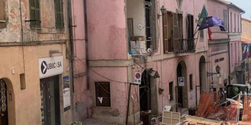Έκρηξη με τραυματίες μικρά παιδιά δίπλα σε σχολείο κοντά στην Ρώμη [εικόνες & βίντεο]