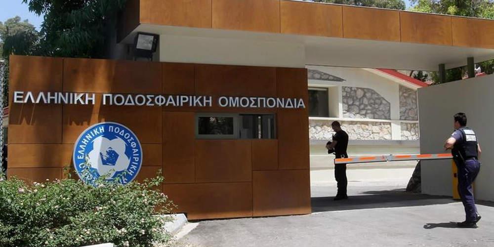 Θλίψη στο ελληνικό ποδόσφαιρο - Πέθανε το μέλος του Δ.Σ. της ΕΠΟ Κώστας Αντιπαριώτης