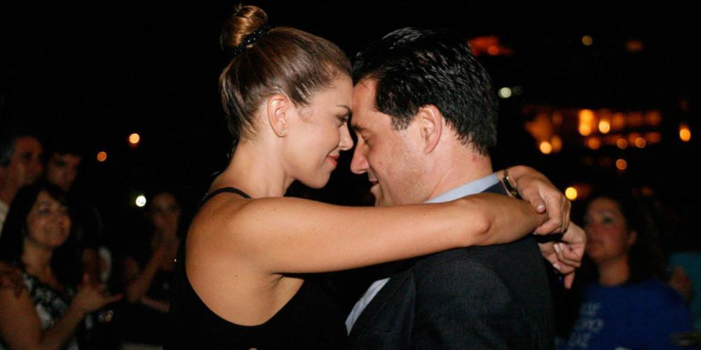 Η τρυφερή ανάρτηση της Μανωλίδου για την επέτειο γάμου με τον Άδωνη Γεωργιάδη [εικόνα]