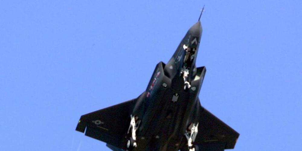 Ράπισμα των ΗΠΑ στην Τουρκία για τα μαχητικά F35 - Απαγορεύτηκε η εκπαίδευση των Τούρκων πιλότων