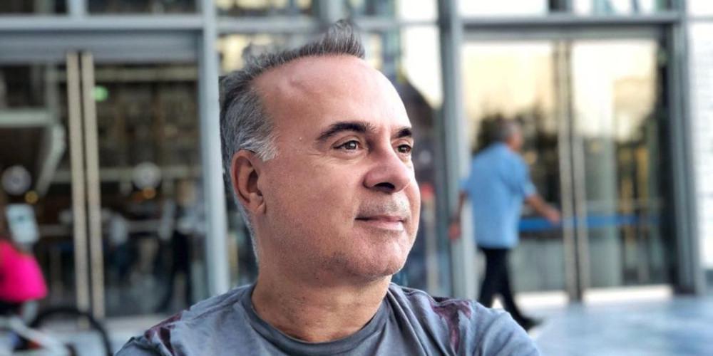 Πένθος για τον Φώτη Σεργουλόπουλο - Πέθανε η 27χρονη ανιψιά του