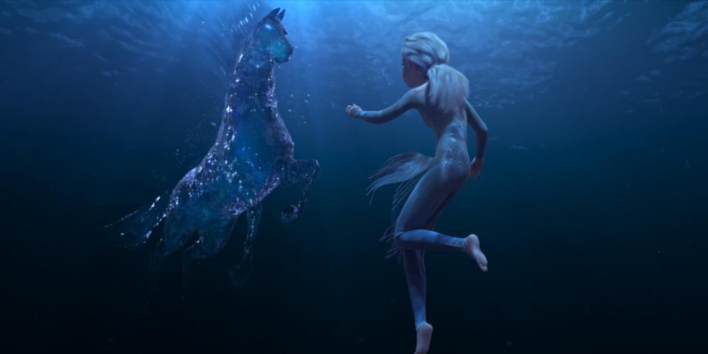 Frozen II: Η Έλσα κι η Άννα ετοιμάζονται για περιπέτεια μακριά από την Αρεντέλλα [βίντεο]