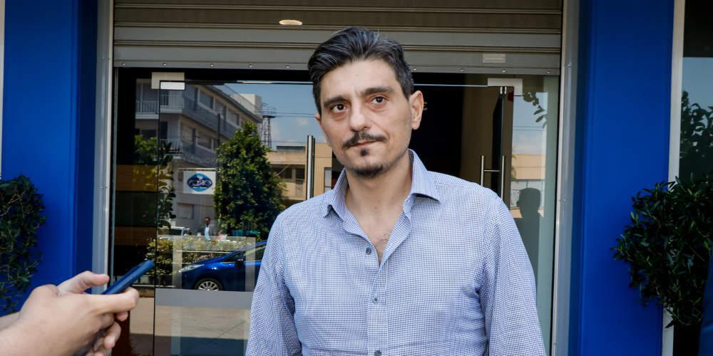 Γιαννακόπουλος: Αθλητής-κόσμημα ο Σπανούλης – Δεν με απασχολεί η απουσία του Ολυμπιακού από το πρωτάθλημα