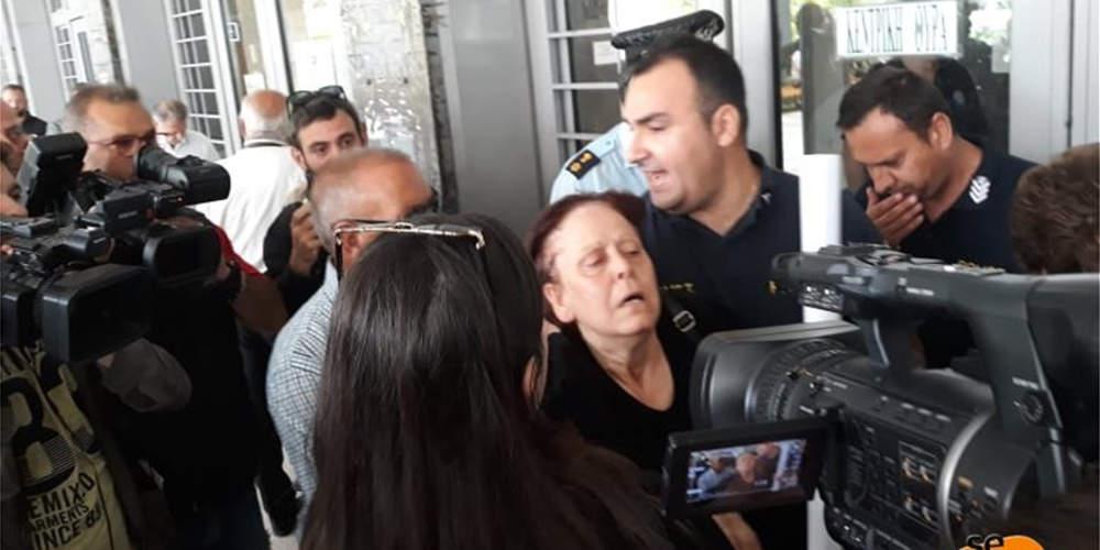 Στην φυλακή ο 46χρονος για την δολοφονία του Δημήτρη Γραικού