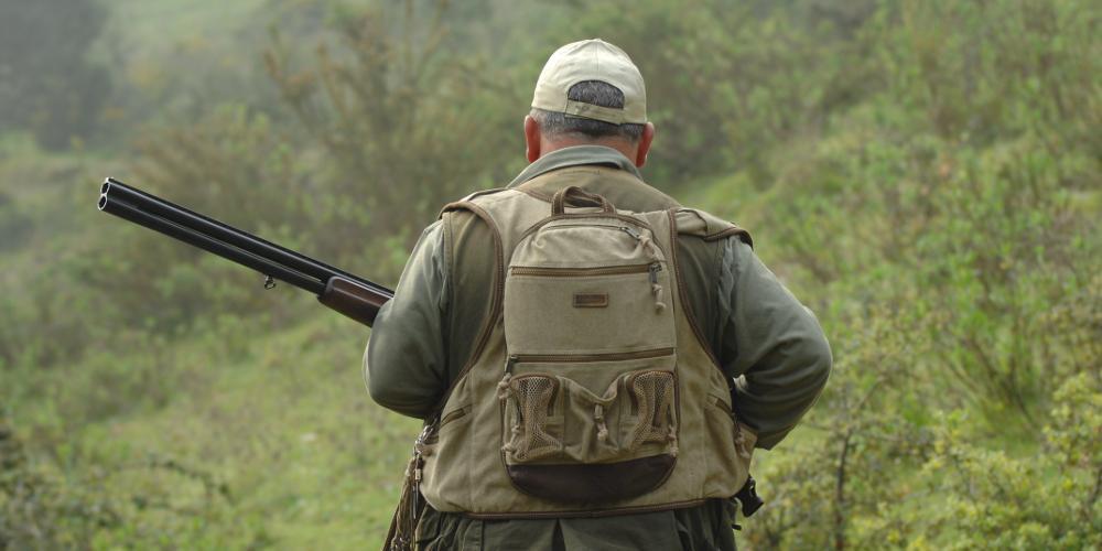 Το κυνήγι έγινε εφιάλτης: Πυροβόλησε τον φίλο του γιατί τον πέρασε για θήραμα