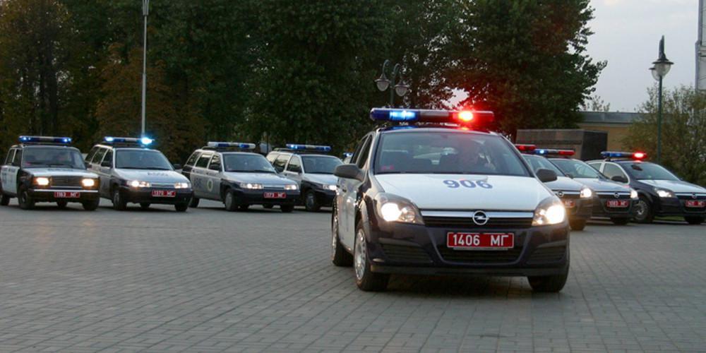 Εκτελέστηκε 45χρονος που είχε σκοτώσει τρεις ανθρώπους στο Μινσκ
