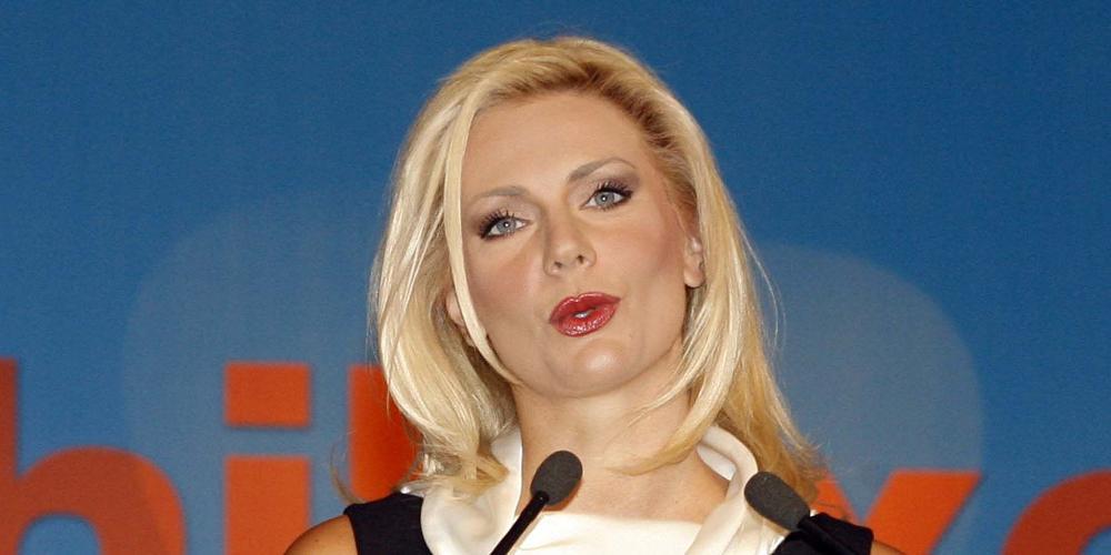 Έμη Ζησιοπούλου - Λιβανίου στον Ελεύθερο Τύπο της Κυριακής: Η ΝΔ θα επαναφέρει τις αξίες στην πολιτική