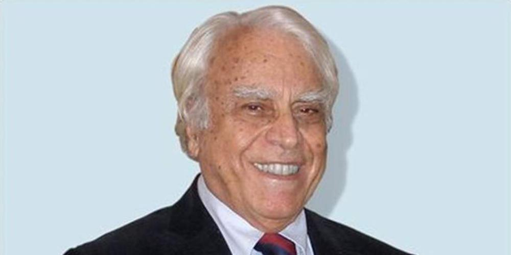 Πέθανε ο ακαδημαϊκός, Πάνος Λιγομενίδης