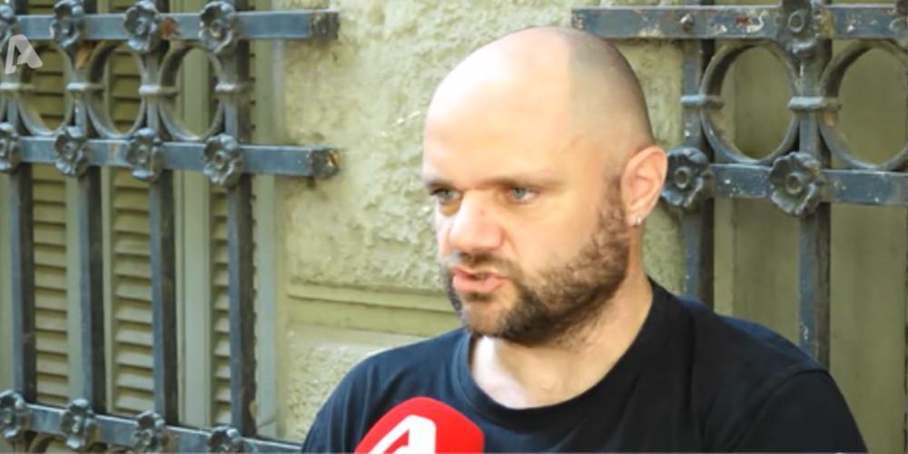 Μάκης Παπαδημητρίου: Ο καθένας έχει δικαίωμα στην αποτυχία [βίντεο]