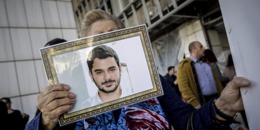 Δολοφονία Παπαγεωργίου: Με τον νέο Ποινικό Κώδικα η απόφαση - Ελαφρυντικά για τον «εγκέφαλο»