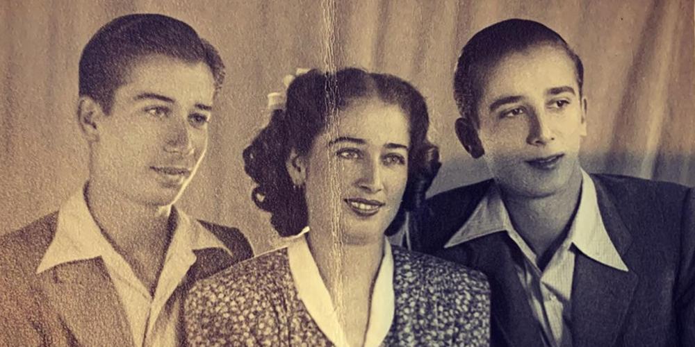 Βρήκε τους Κρητικούς που έσωσαν τον Νεοζηλανδό παππού της από τους Ναζί!