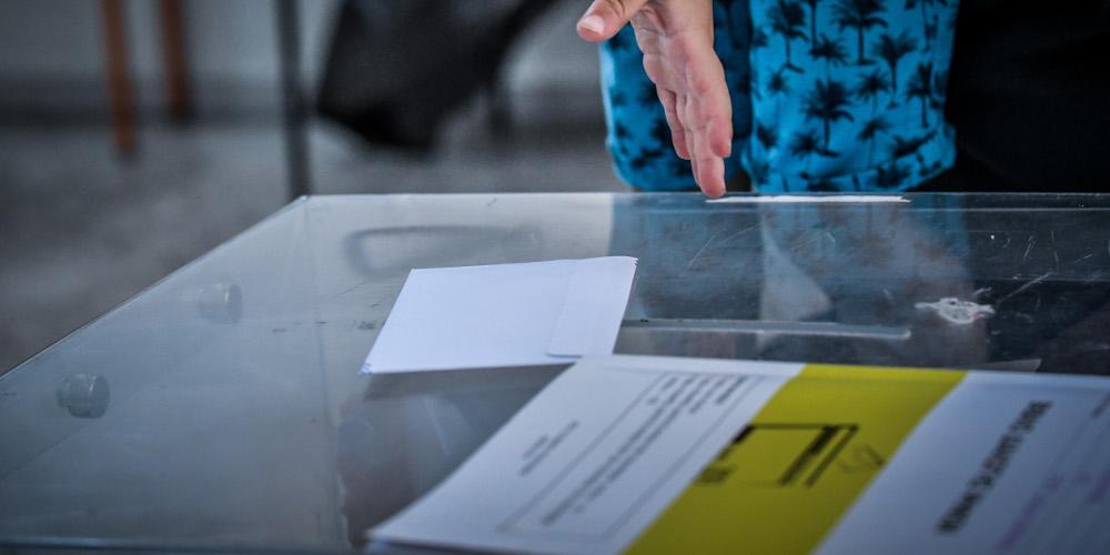 Ορχομενός: Κατέστρεψαν το εκλογικό κέντρο υποψήφιου δημάρχου