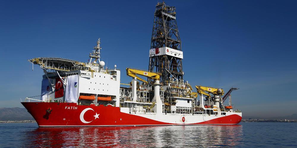 Ράπισμα ΕΕ σε Τουρκία για τις γεωτρήσεις: Σεβαστείτε τα κυριαρχικά δικαιώματα Ελλάδας και Κύπρου