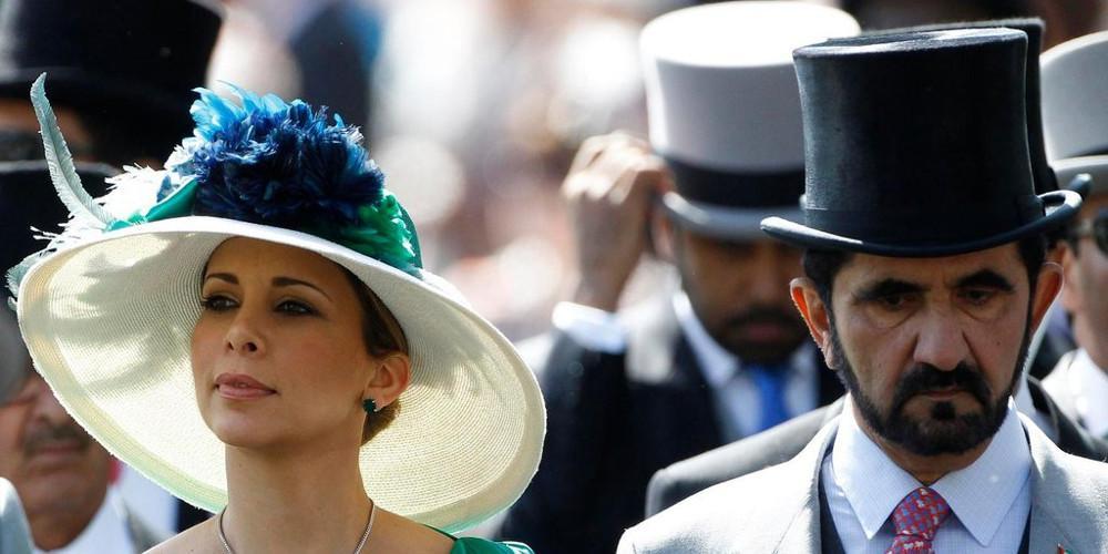 Μετά την κόρη η σύζυγος: Το έσκασε η πριγκίπισσα του Ντουμπάι - Οργισμένος ο σεΐχης