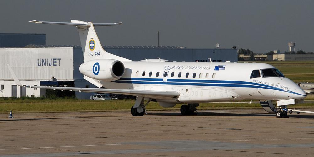Με παρέμβαση Τσίπρα η εθνική στίβου πάει στο Μινσκ με το πρωθυπουργικό αεροσκάφος