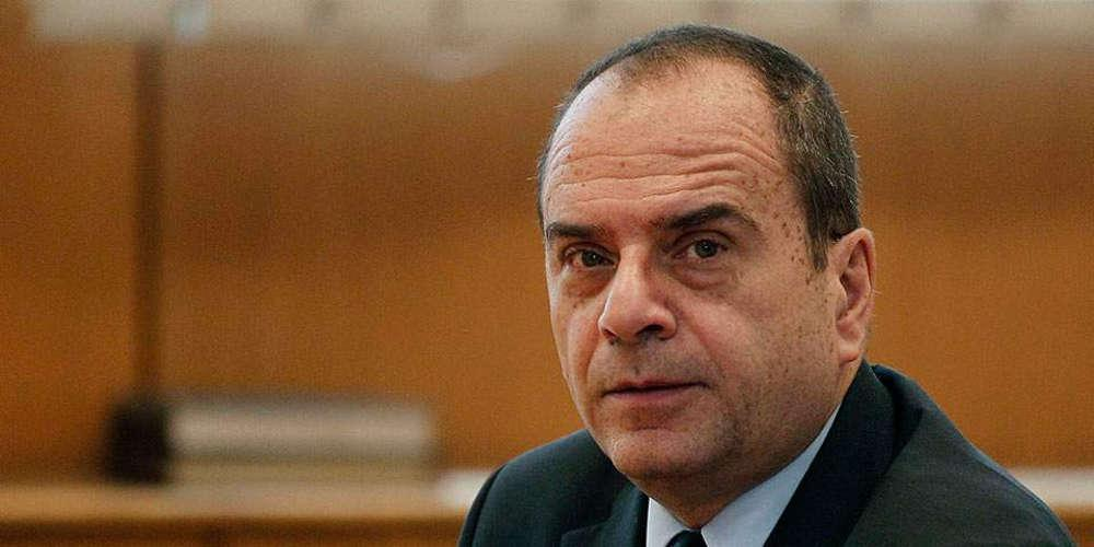 Νέος πρόεδρος της Αρχής Διασφάλισης του Απορρήτου των Επικοινωνιών ο Χρήστος Ράμμος