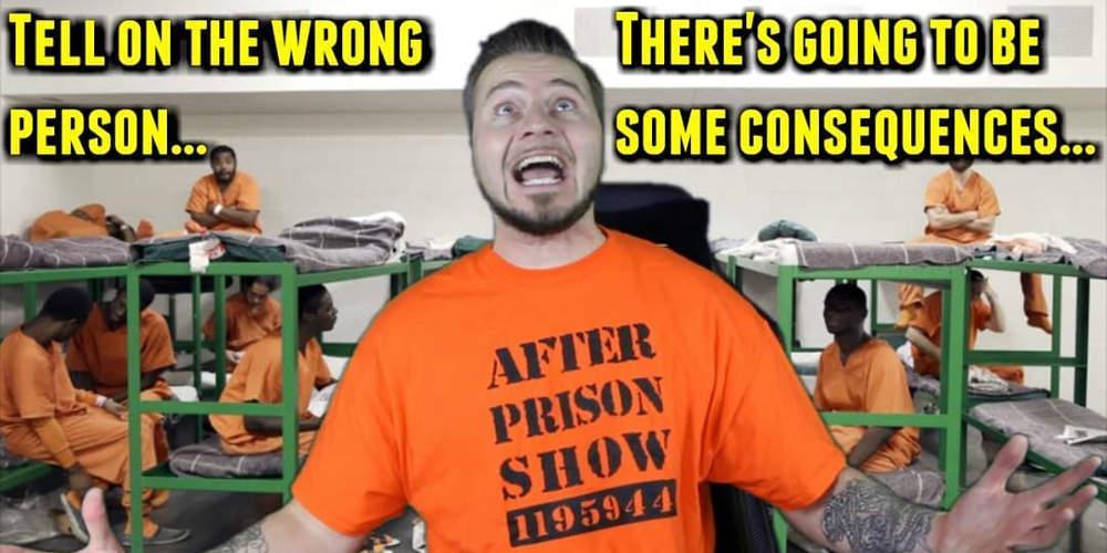 Απίστευτο: Πρώην κατάδικοι έγινε πλούσιοι καναλάρχες με βίντεο από ιστορίες της φυλακής