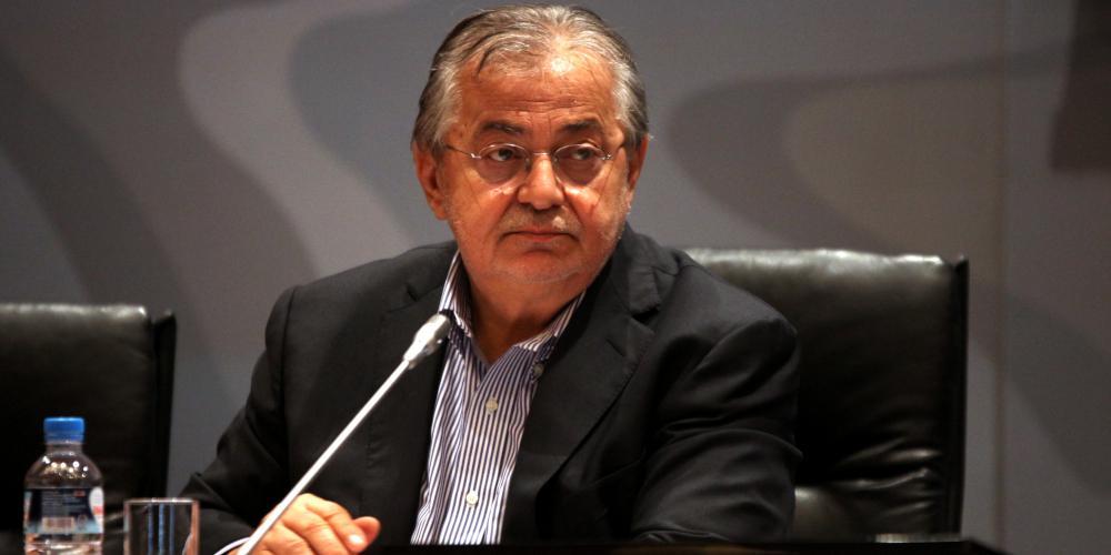 Πέθανε ο πρώην διοικητής του ΙΚΑ και στέλεχος του ΠΑΣΟΚ Ροβέρτος Σπυρόπουλος