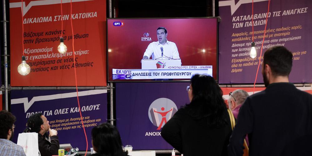 Ο Τσίπρας σφίγγει τα λουριά στον ΣΥΡΙΖΑ για τα «ρουσφέτια» - Το παρασκήνιο με Βούτση και Χριστοδουλοπούλου
