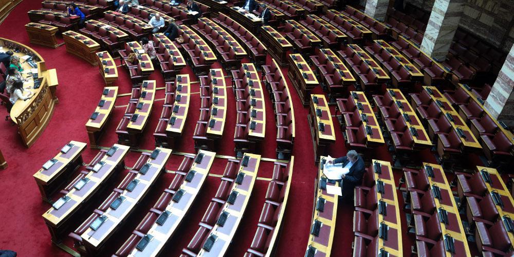 Η Βουλή ψηφίζει πρόεδρο στις 10:30 - Ο Τασούλας θα σπάσει το ρεκόρ της Κωνσταντοπούλου