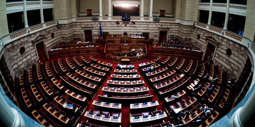 Live από την Βουλή: Δείτε την τελευταία μέρα των προγραμματικών δηλώσεων