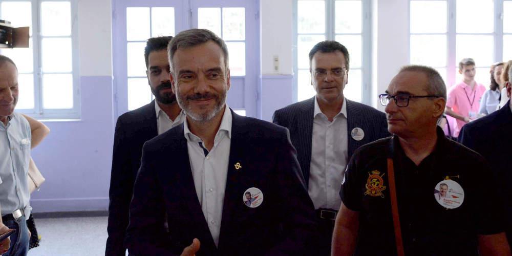 Ζέρβας: Οδυνηρή απόφαση το «λουκέτο» στην παραλία Θεσσαλονίκης - Σε ισχύ από σήμερα η απαγόρευση κυκλοφορίας
