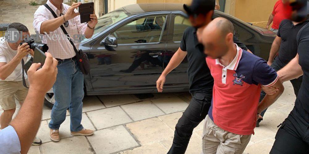 «Όταν με πιάνει η μανία, δεν το ελέγχω» - Λεπτομέρειες-σοκ από τον δολοφόνο της βιολόγου στην Κρήτη