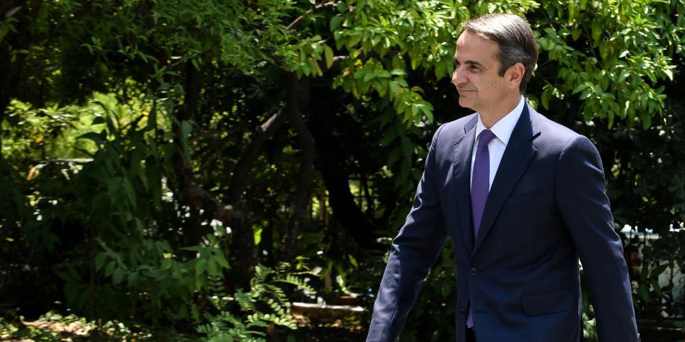 CNN: O νεοεκλεγείς Πρωθυπουργός της Ελλάδας νίκησε τη λαϊκιστική κυβέρνηση της χώρας του με μεγάλη διαφορά