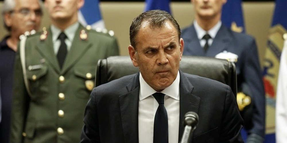 Παναγιωτόπουλος: Τι μας είπε ο Ερντογάν στο Λονδίνο