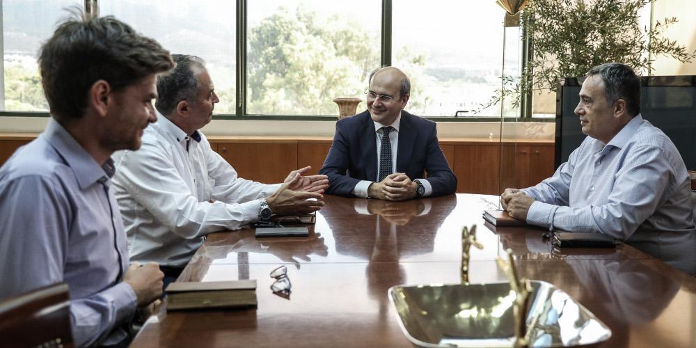 Χατζηδάκης: Η κυβέρνηση του ΣΥΡΙΖΑ οδήγησε σε απαξίωση τη ΔΕΗ – Ηρθα για να συμβάλλω στη σωτηρία της