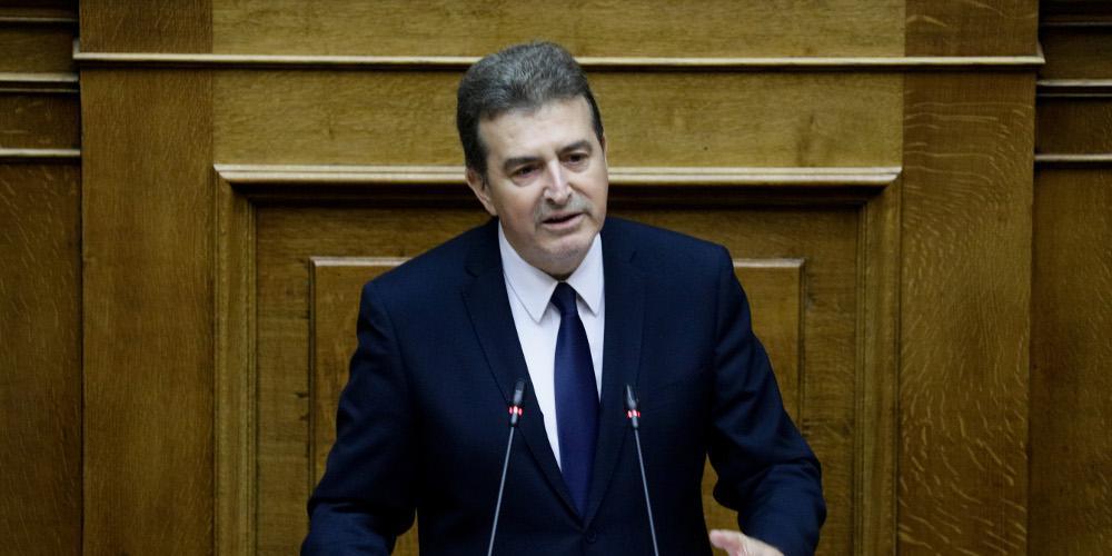 Χρυσοχοΐδης: Ανύπαρκτο το έγκλημα λόγω κορωνοϊού - Στους δρόμους χιλιάδες αστυνομικοί για την επιτήρηση των μέτρων