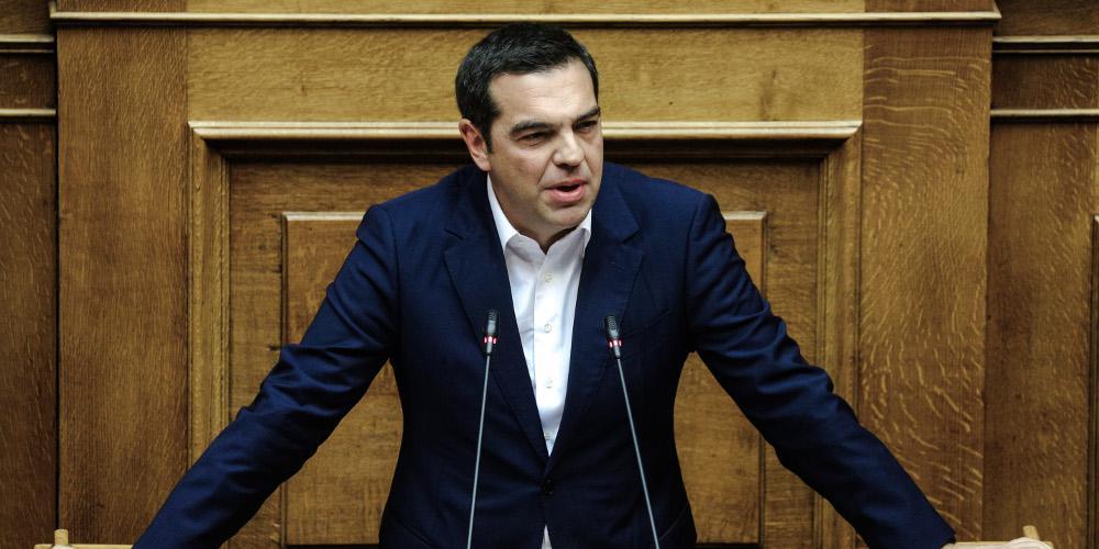 Αντιπολιτευτική γραμμή ΣΥΡΙΖΑ: Ετοιμάζονται για μάχες στη Βουλή