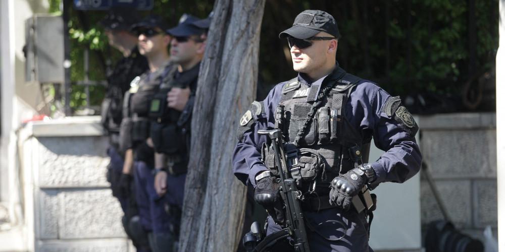 Οι «Μαύροι Πάνθηρες» πάνε πλατεία - Νέο σχέδιο αστυνόμευσης στην Αττική