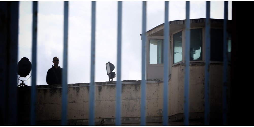 Φυλακές Δομοκού: Άγρια συμπλοκή με τουλάχιστον πέντε τραυματίες
