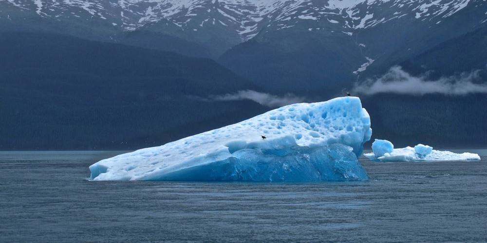 Ανησυχητικό: Έλιωσαν 10 δις. τόνοι πάγων στη Γροιλανδία μέσα σε 24 ώρες [βίντεο]