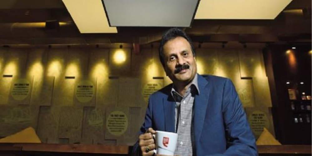Αγνοείται μεγιστάνας του καφέ στην Ινδία - «Βουλιάζουν» οι μετοχές