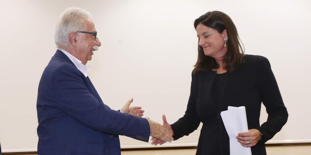Η Κεραμέως βρίσκει λύσεις για το αλαλούμ Γαβρόγλου με τους διορισμούς