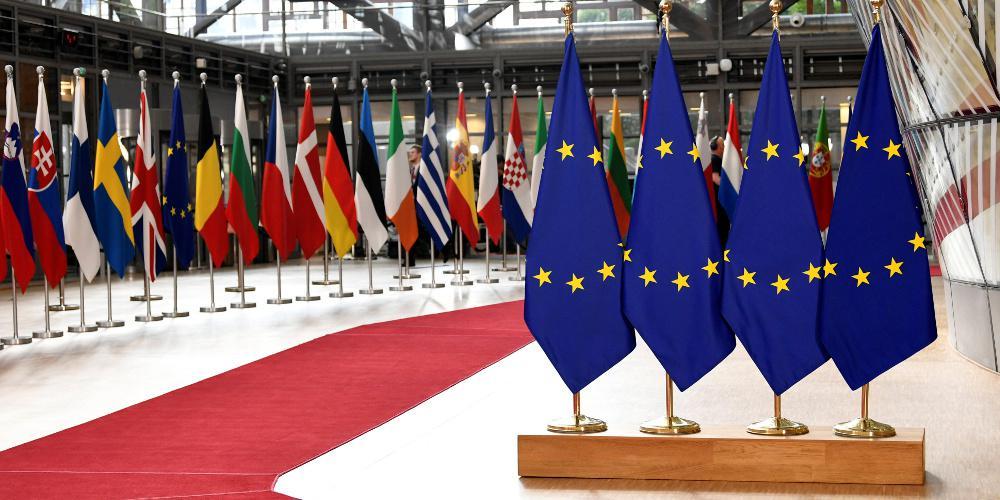 Σκληρό πόκερ για τα κονδύλια: Σήμερα η πρόταση της Κομισιόν για το Ταμείο Ανάκαμψης