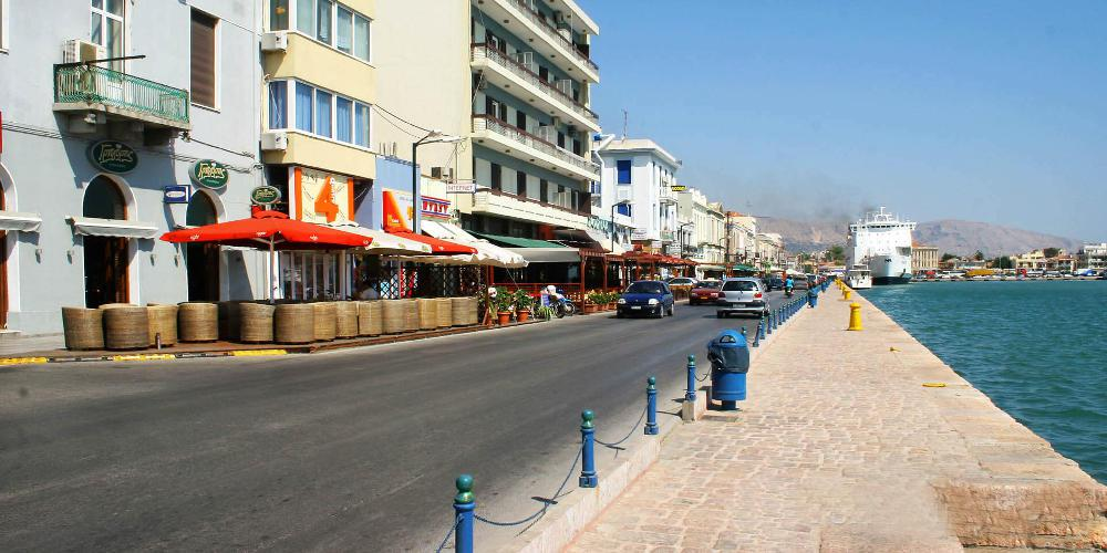 Ρακένδυτος 90χρονος είχε στον λογαριασμό του ένα εκατ. ευρώ που πλέον... αναζητούν κληρονόμο στη Χίο